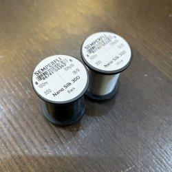 画像1: 【Semperfli】ナノシルク 18/0 ウルトラファインGSPスレッド 30D