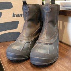 画像1: 【Kamik】DAWSON SNOW BOOT